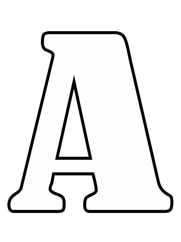 букви українського алфавіту в картинках