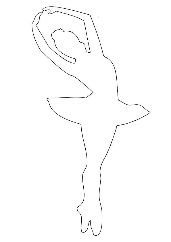 Снежинка балерина своими руками схемы