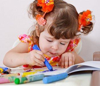 Что должен уметь ребенок в 2 года?