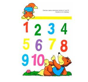 Уроки математики с Хитриком