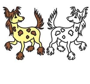 Забавные животные. №4