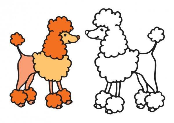 Раскраски животных