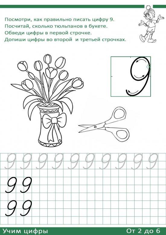 (МЦК) Динамо как правильно написать прописью цифры швы