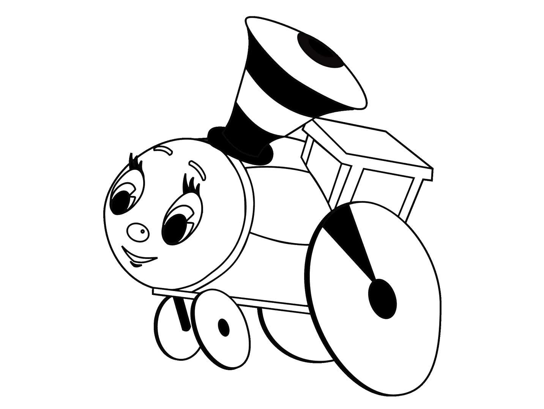 детский сад черно-белые картинки