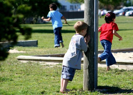 Детские считалки