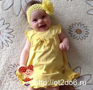 Покупаем качественную и красивую одежду для девочек
