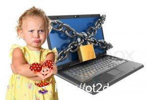 Родительский контроль на Windows 7 и Android