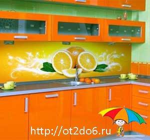 Многообразие кухонной мебели