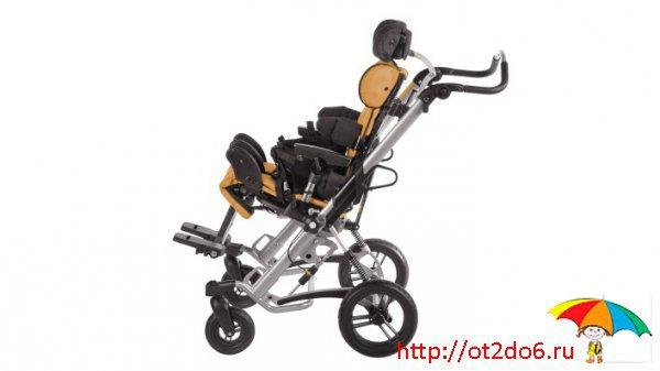 Отзывы о коляске Кимба Нео
