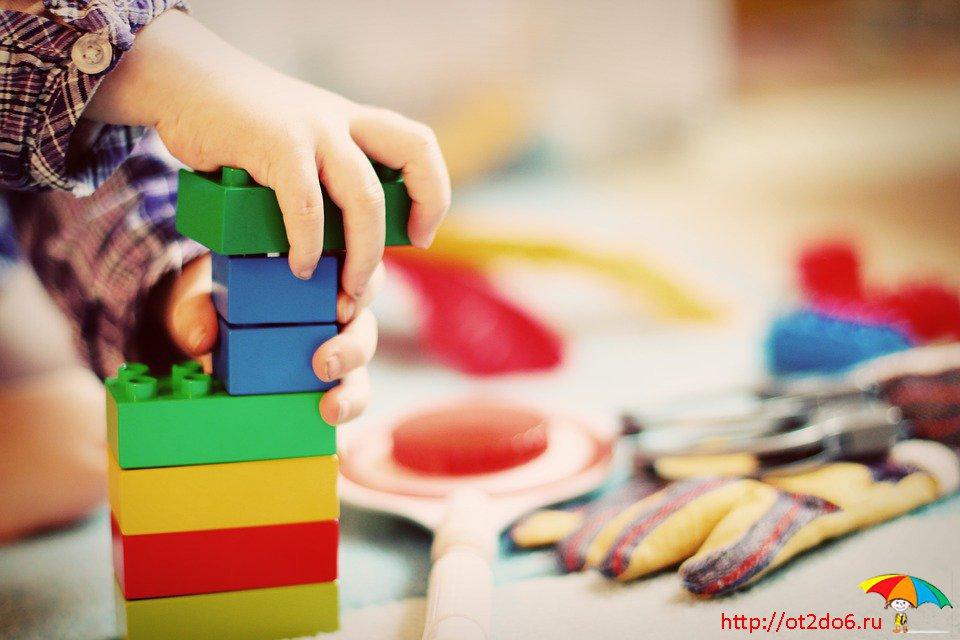 Готовимся к детскому садику: тренировка с малышом